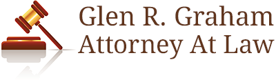 Glen R. Graham, Attorney At Law, Logo